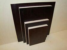 Siebdruckplatten, Zuschnitt, Massivholz, naturbelassen, 12 mm