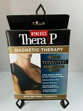 Homedics Thera P Magnetic Therapy System Wrap For Shoulder Pain