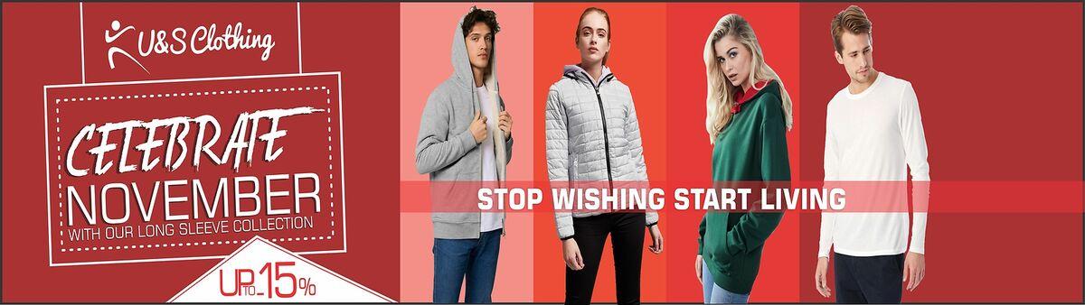 U and S Clothing LTD