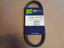 REPL Raw Edge Drive Belt 4-Speed Troy Bilt Horse Roto Tiller 9245 GW9245 GW-9245
