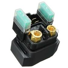 Starter Solenoid Relay Switch For Yamaha YFM 350/400/450 Grizzly Kodiak Raptor