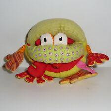 Doudou Crabe Lilliputiens