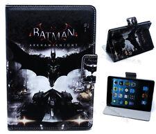 Per Apple iPad Mini 4 DC Comics Super Eroe Batman Arkham STAND CASE COVER