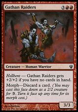 MTG Magic - (C) Archenemy - Gathan Raiders - SP