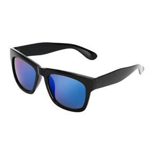 Big Frame Blue Lenses Myopia Sunglasses Goggles Nearsighted Eyewear 1.00~4.00 TR