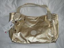 New Kipling HB6476-340 Sarande Handbag - Toasty Gold