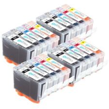 20 Ink Cartridges for Canon PIXMA iP4500 iP5200R MP530 MP610 MP810 MP950