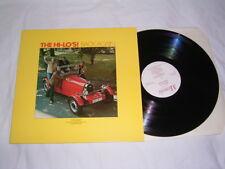 LP - The Hi Lo´s Back again - UK 1979 # unplayed