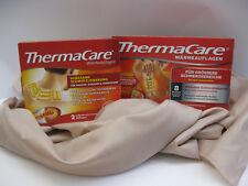 ThermaCare für verschiedene Schmerzbereiche jeweils im Doppelpack