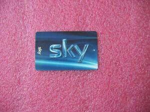 Sky Smart Card für Sammler. SKY V14 Ohne Abo
