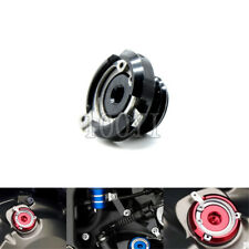 FOR YAMAHA T-MAX500 MAX500 T-MAX530 TMAX530 Black Motorcycle cnc Engine Oil  Cap