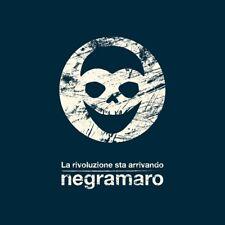 Negramaro - La Rivoluzione Sta Arrivando (cd nuovo sigillato)