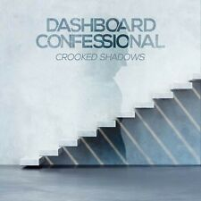 Dashboard Confessional - Crooked Shadows - New CD Album