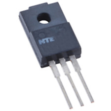 Nte Electronics Nte56060 Triac-800Vrm 8A To-220 Full Pack Igt=35/70Ma