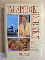 """Reader's Digest """"Im Spiegel der Zeit"""" (von Lojewski, Krüger, Hympendahl)"""