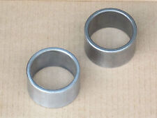 2 HYDRAULIC LIFT ARM BUSHINGS FOR MASSEY FERGUSON LEVER MF INDUSTRIAL 202 203