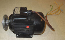 Emco Compact 8 Lathe Spindle Motor with Timing Pulley   0828