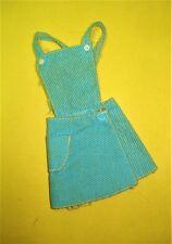 Vtg Barbie Superstar 70s Best Buy Doll Clothes Sport Star romper 1972 3353