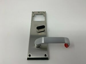 Assa Abloy Vingcard Classic Hospatiliy Interior Door Handle Fast Free Shipping!