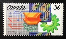Canada #1134 MNH, Engineering Institute Centenary Stamp 1987