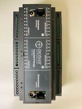 ISONAS IPbridge-2 , 2 Door PowerNet IP Bridge