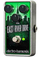 EHX Electro Harmonix East River Drive, Look