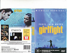 Girlfight-2000-Michelle Rodriguez-Movie-Dvd