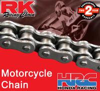 RK Plain Steel  Standard Drive Chain 520 P - 120 L