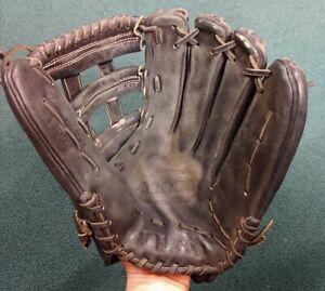 "Wilson A2000 12.75"" RHT Outfield Baseball Glove 1799 SUPERSKIN"