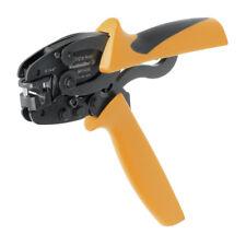 Weidmuller PZ 6 Roto Ferrule Crimping Tool