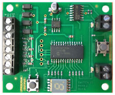 Any Scale NCE 154 Switch-It Mk2 DCC Switch Machine Controller-Control 2 Tortoise