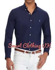 Ralph Lauren Oxford Ladies Shirt (size Xs)