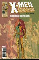 X-men Grand Design Second Genesis #1 Marvel Comic 1st Print 2019 unread NM