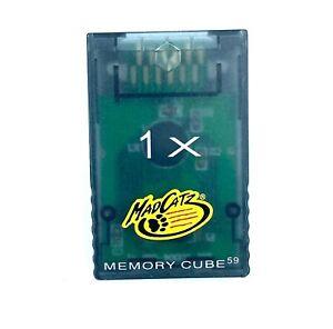 Carte mémoire pour Nintendo Gamecube Marque générique Occasion