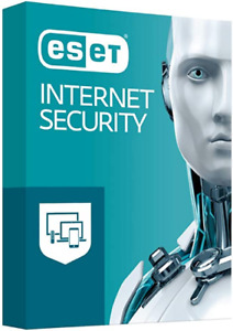 🔥ESET🔥NOD32 ✅INTERNET SECURITY✅ 🔥2021🔥ORIGINAL GLOBAL ACTIVATION KEY 🔑