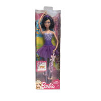 Barbie Fairytale Magic Doll 2011 Mattel Ballet Ballerina Dancer W2923 NEW