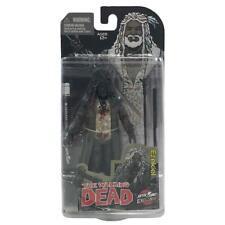 The Walking Dead Ezekiel Skybound Exclusivo Mcfarlane Figura de Acción