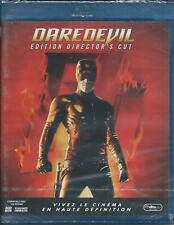 Blu ray Daredevil Edition Director's Cut Neuf sous cellophane
