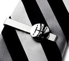 Tie Clip Gear Shifter