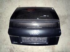 HECKKLAPPE  Audi A2 (8Z0) BJ.2001 Farbcode:4Z4Z