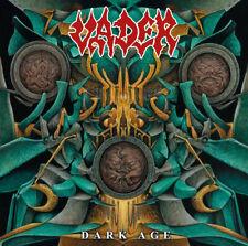 VADER - Dark Age - CD - DEATH METAL behemoth
