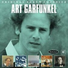 Art Garfunkel - Original Album Classics (NEW 5 x CD)