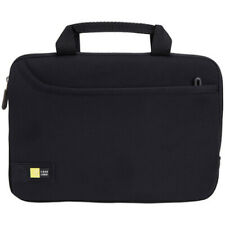 Case Logic TNEO-110 Carrying Case (AttachAndeacute;) for 10  to 10.1  iPad - Bla
