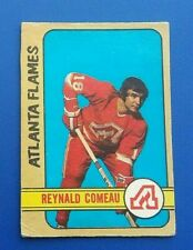 1972/73 OPC #239 BOBBY COMEAU RC