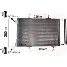 VAN WEZEL Kondensator, Klimaanlage   für Peugeot 208 207 2008 207 SW 1007 308