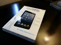 BodyGuardz Premium Real Tempered Glass HD Screen Protector For iPad Mini 1 2 3
