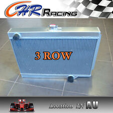 aluminum Alloy radiator for EJ EH HOLDEN manual
