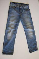 Levis 751 Jeans Hose Hellblau Stonewashed  W30 L34