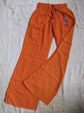 Killah by Miss Sixty Hose Casual Beach Pant W26/L34 low waist wide leg waistband
