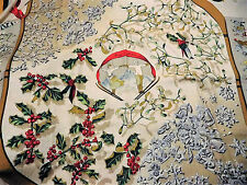 Hermes scarf CARRE cashmere/silk shawl GM  Neige d'Antan